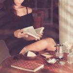 本を読む人に憧れる理由