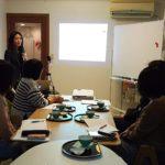 佐賀で開催!働く女性の息抜きセミナー