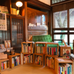 佐賀にある読書好きが憧れる場所。泊まれる図書館に泊まる①
