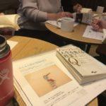 早起きを習慣化する。佐賀でのゆるゆる朝活読書会。